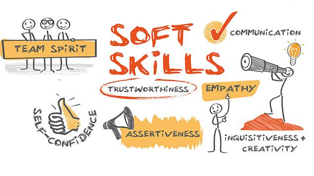 Học kỹ năng mềm để làm gì