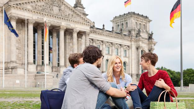 Các trường đại học Đức có chương trình đào tạo bằng tiếng Anh