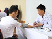 điều kiện sức khỏe đi du học hàn quốc