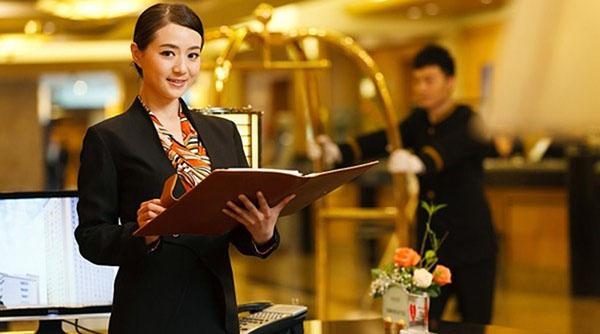 Ngành du lịch khách sạn