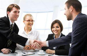 Nhóm ngành quản trị