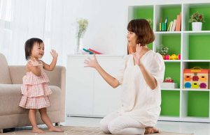 Cách điều chỉnh phương pháp dạy trẻ theo từng giai đoạn