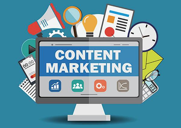 học giỏi văn nên học ngành gì - content marketing