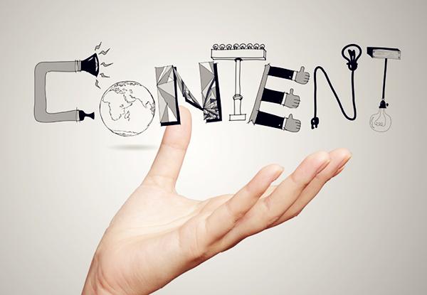 học giỏi văn nên học ngành gì - tố chất làm content