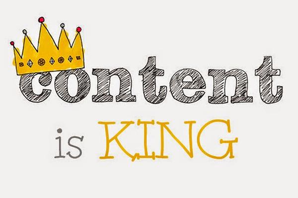 học giỏi văn nên học ngành gì - content is king