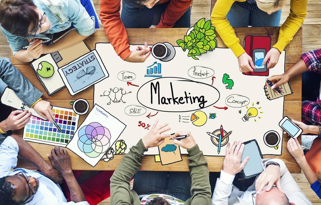 khối c nên học ngành gì - marketing